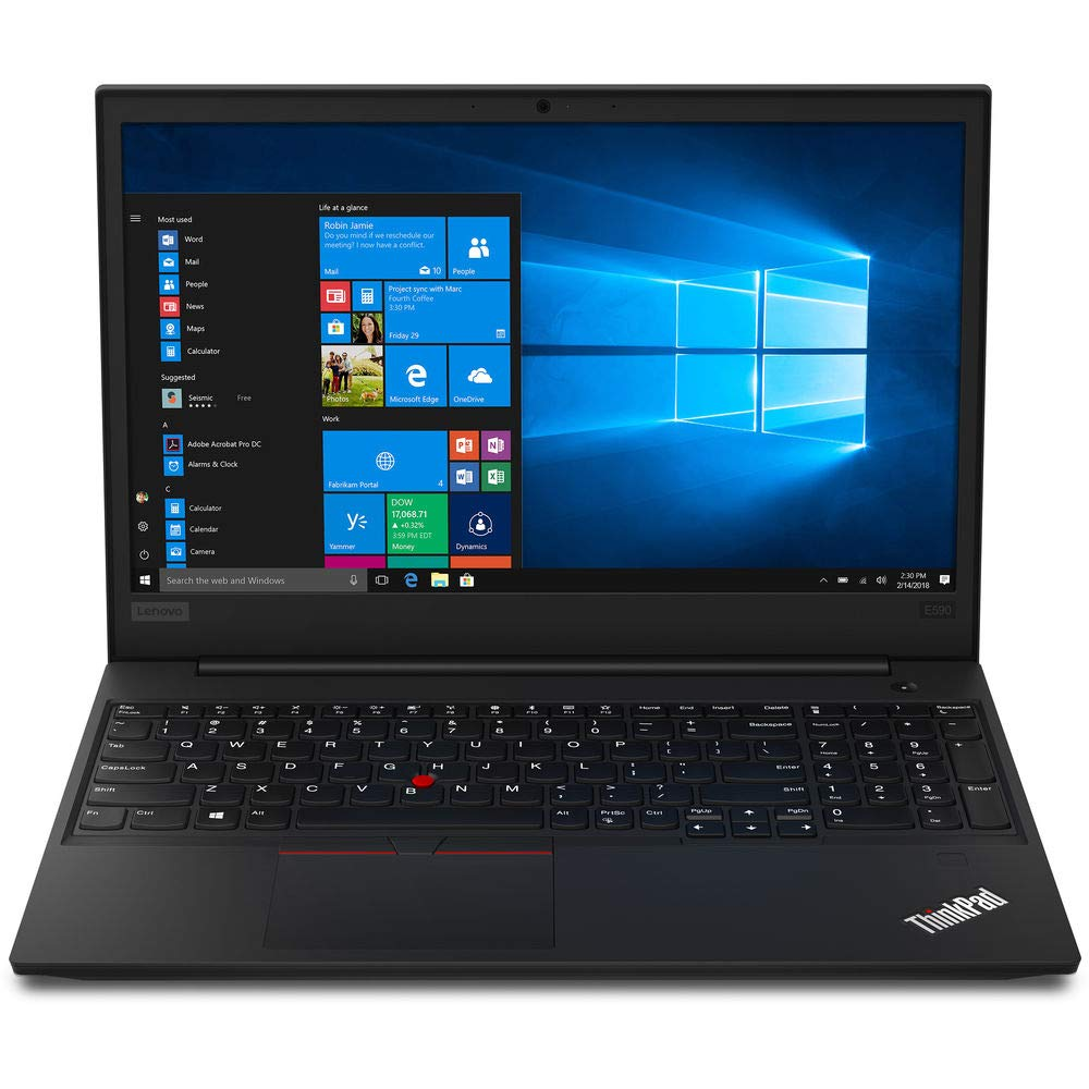 Lenovo thinkpad laptop